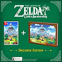 The Legend of Zelda: Link's Awakening: Dreamer Edition