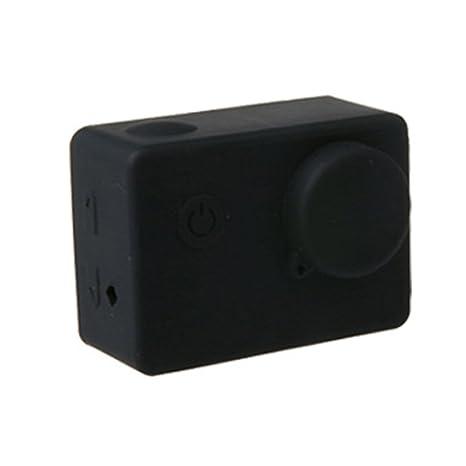 SJCAM SJ4000 - Carcasa de Silicona para cámaras SJCAM SJ4000 ...
