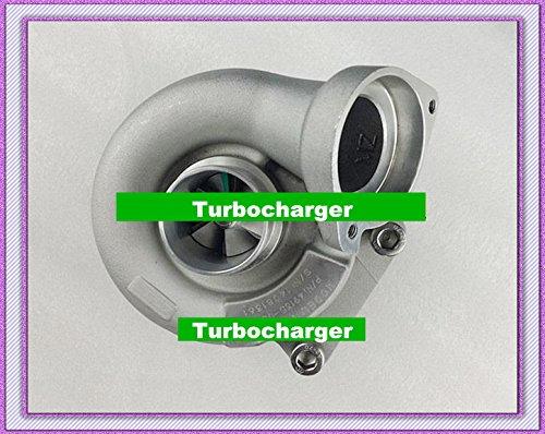 GOWE turbo para Turbo tf035hl 49135 - 05670 49135 - 05660 49135 - 05650 Turbocompresor para BMW 120d E87, E90 E91 2004 - 07 m47tu2d20 m47t L D 163hp: ...