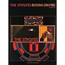 The Strokes - Room on Fire: Guitar TAB/Vocal