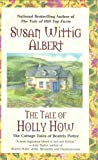 img - for The Tale of Holly How (Cottage Tales of Beatrix Potter Mysteries) book / textbook / text book
