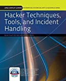 Hacker Techniques, Tools, And Incident Handling