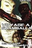 Voyage à Shamballa