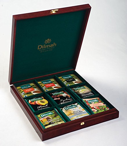 Dilmah Presenter Included Founders Reserve product image