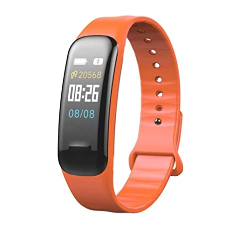 Amazon.com: Julitech Sport Smartwatch IP67 - Reloj ...