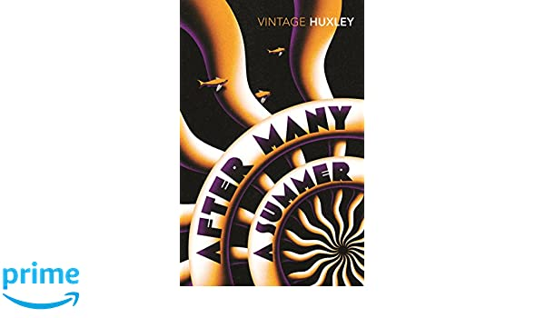 After Many A Summer (Vintage Classics): Amazon.es: Aldous Huxley: Libros en idiomas extranjeros