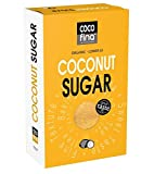 Cocofina Organic Coconut Sugar 500g (Pack of 8)