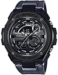 G-Shock G Steel Series - GST 210 - Black / One Size