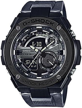 Casio G-Steel - Reloj
