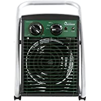 Dr. Heater DR218-1500W Greenhouse Garage Workshop Infrared Heater, 1500-watt