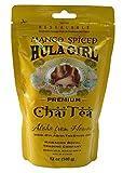 Hula Girl Hula Girl Premium Spiced Chai Tea (Mango), 12 Oz