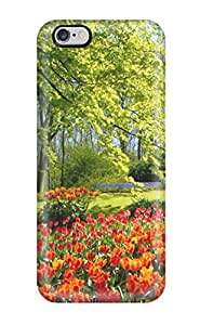 Iphone Cover Case Specially Made For Iphone 6 Plus Flower
