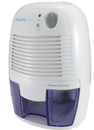 500ml AirPro Mini Compact Air Dehumidifier for Home Kitchen