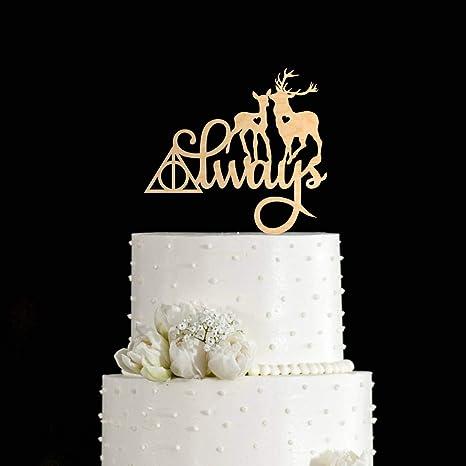 Always Cake Toppersalways Cake Topperss For Weddingalways Wedding