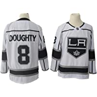 Yajun Drew Doughty#8 Los Angeles Kings Camisetas Hockey