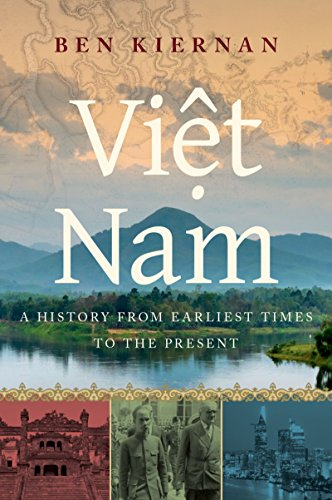 Viet Nam: A History from Earliest Times to the Present ()