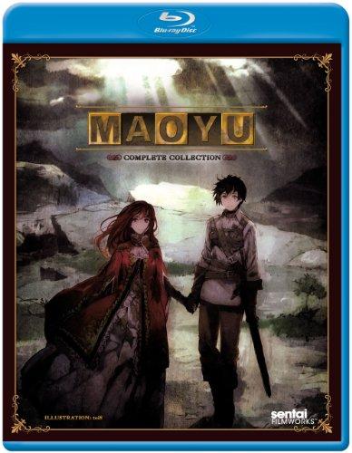 Maoyu Complete [Blu-ray]