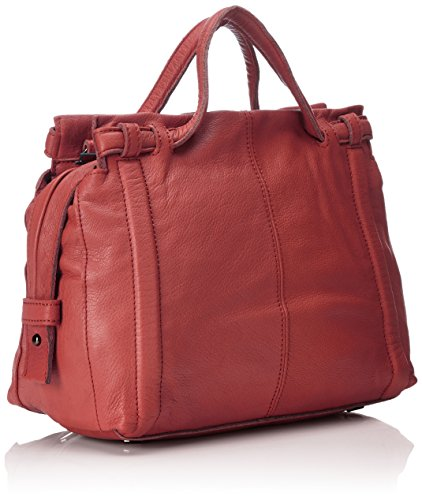 Rosso gang Alexandria Berlin Wine Liebeskind Sporty Cartella Donna wZOX7qSf