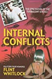 Internal Conflicts, Flint Whitlock, 1934980692