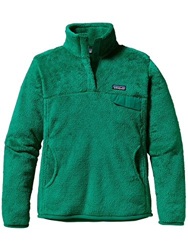 patagonia-womens-re-tool-snap-t-fleece-pullover