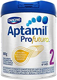 Fórmula Infantil Aptamil Profutura 2 Danone Nutricia 800g