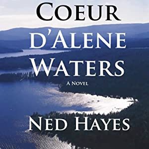 Coeur d'Alene Waters Audiobook