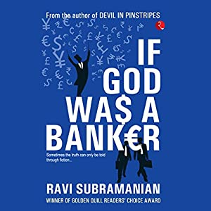 If God Was a Banker Audiobook