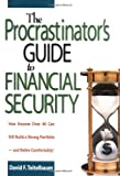 The Procrastinator's Guide to Financial Security, David F. Teitelbaum, 0814406211