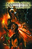 img - for Annihilation, Book 1 (Marvel Comics) (Bk. 1) book / textbook / text book