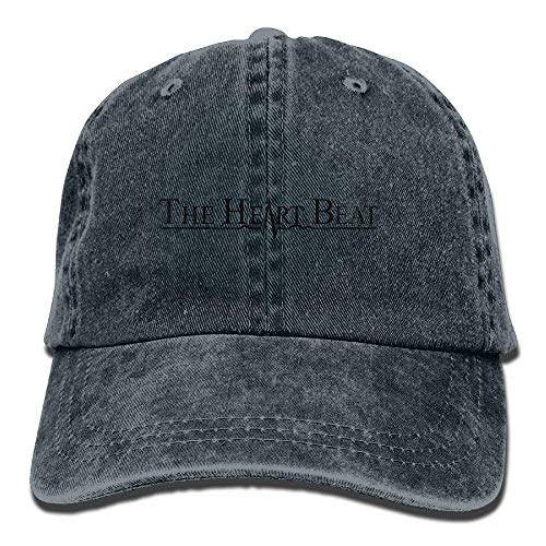 Men Hats Heart Skull Cap Beat The Cowgirl Denim Sport for Hat Women Cowboy zHqwPxS