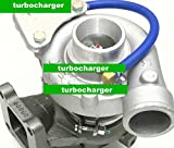 GOWE turbocharger for turbocharger CT20 whole turbo 17201-54060 / CT20WCLD for TOYOTA Landcruiser TD (LI 70,71,73) 2L-T 66 kw
