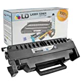 LD © Compatible High Yield Black Laser Toner Cartridge for Lexmark 23800SW (E238 Series Printers), Office Central