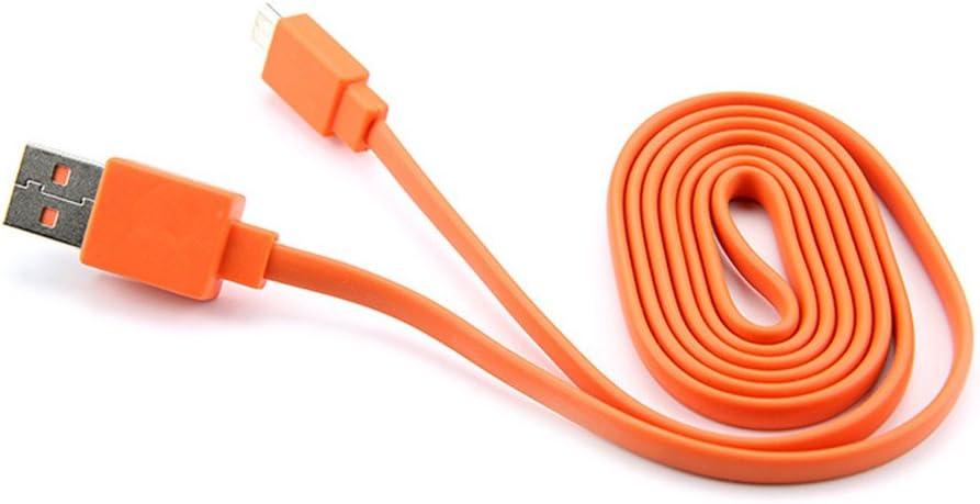 cable micro usb para JBL Flip 2, Flip 3,Flip 4