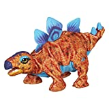 Jurassic World Stompers Stegosaurus Figure