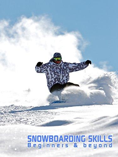 Snowboarding Got Black (Snowboarding Skills - Beginners and beyond)