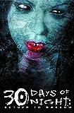 Return to Barrow (30 Days of Night, Book 3)
