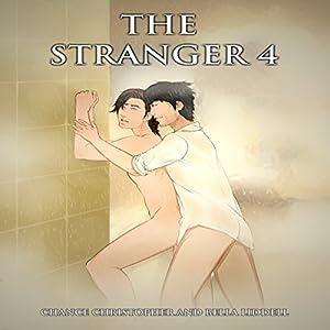 The Stranger 4 Audiobook