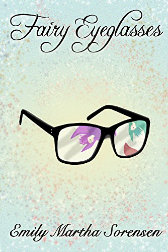 Fairy Eyeglasses Senses Book ebook