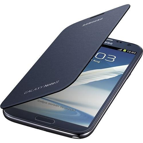Samsung Galaxy Note Cover Pebble