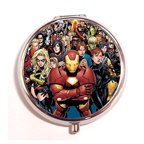 marvel pill box - 8