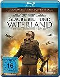 Glaube, Blut und Vaterland [Blu-ray]
