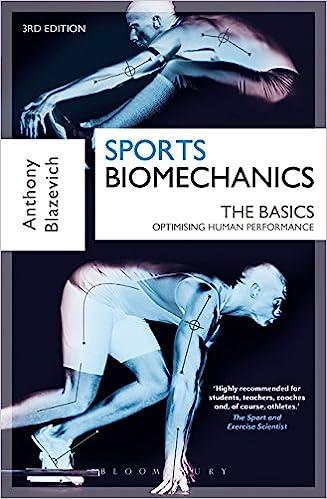Optimising Human Performance Sports Biomechanics The Basics