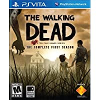 The Walking Dead - A Telltale Games Series Playstation Vita [US Import]