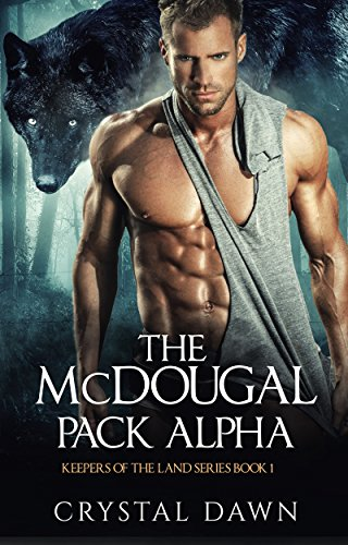 Bargain eBook - The McDougal Alpha