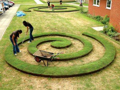 Everedge – jardín de acero flexible y resistente – 5