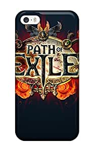 Julia Hernandez's Shop 9204811K61966818 New Arrival Path Of Exile Case Cover/ 5/5s Iphone Case