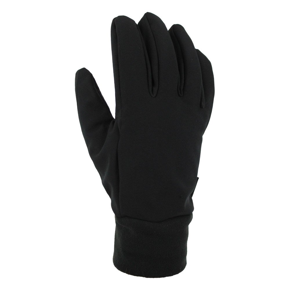 Carhartt Men's C-Grip Do It All Wind Resistant High Dexterity Vibration Reducing Glove, Black, Large/X-Large