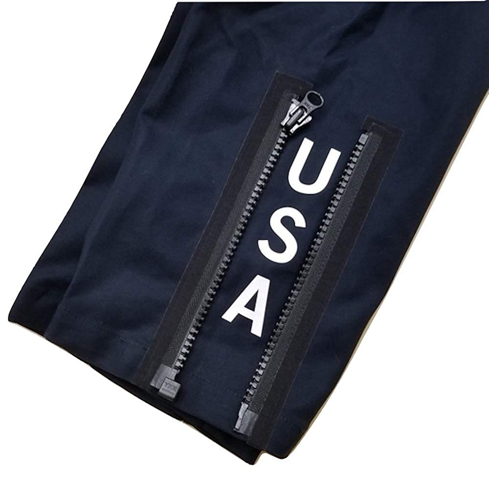Nike Womens NikeLab Team USA Pants Dark Obsidian