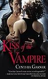 Kiss of the Vampire (Warriors of the Rift)