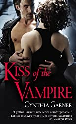 Kiss Of The Vampire: Number 1 in series (Warriors of the Rift)